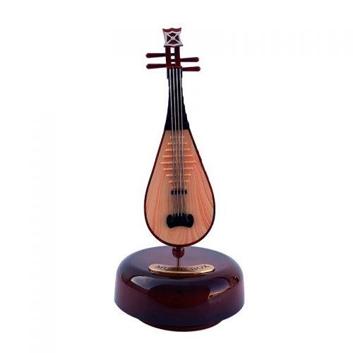 Cutie muzicala Old Mandolin 21cm