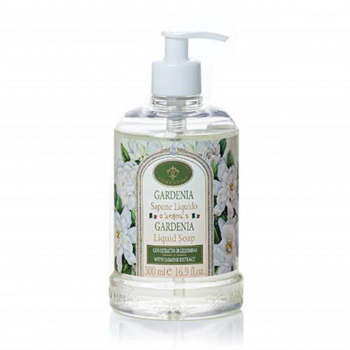 Sapun lichid Gardenia 500ml