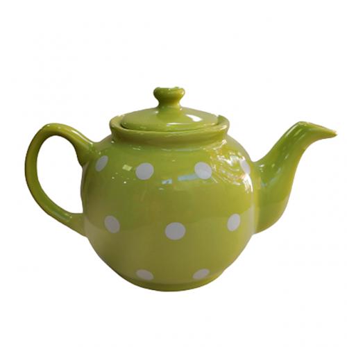 Ceainic ceramica William Teapot verde 1000ml
