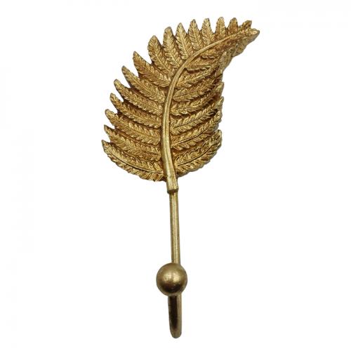 Cuier frunza decorativa Cressida 18cm rasina