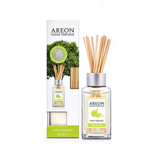 Difuzor parfum cu betisoare Areon Yuzu Squash