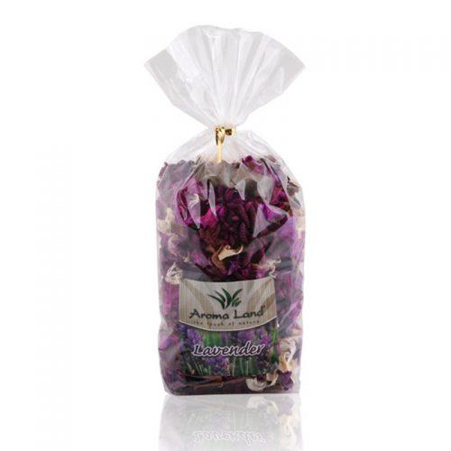 Plante uscate parfumate Lavender 80g
