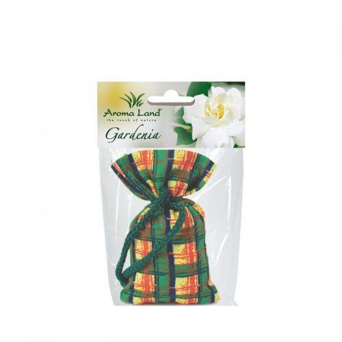 Saculet parfumat Gardenia 30g