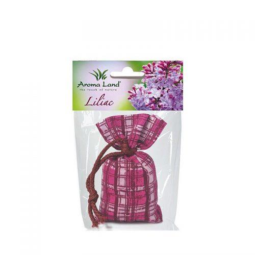 Saculet parfumat Liliac 30g