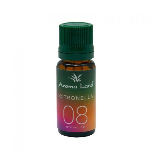 Ulei parfumat Citrice 10ml