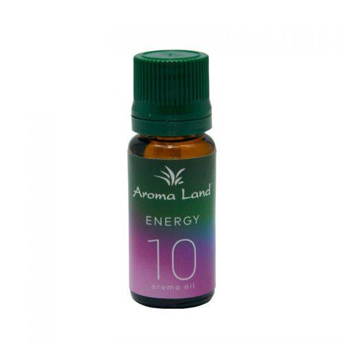 Ulei parfumat Energy 10ml