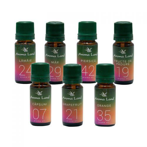 Ulei parfumat Fruits Collection 10ml