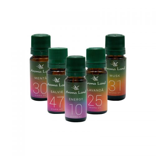 Ulei parfumat Office Collection 10ml