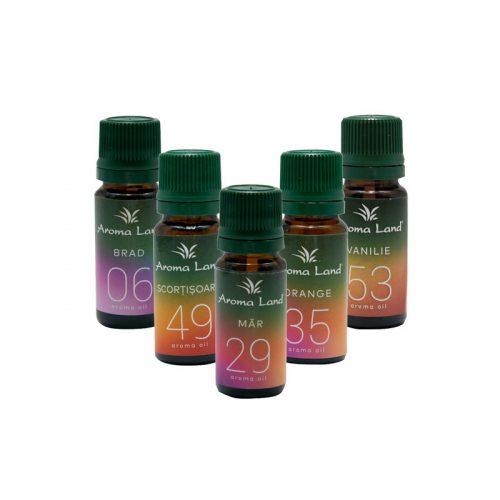Ulei parfumat Xmas Collection 10ml
