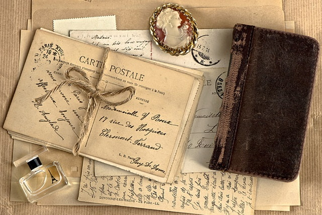 agende si jurnale vintage Pravalia Cu Surprize